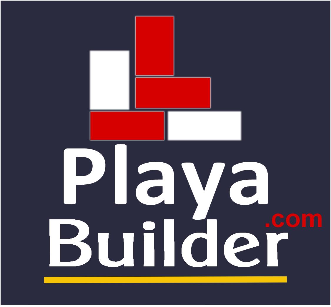 PlayaBuilder