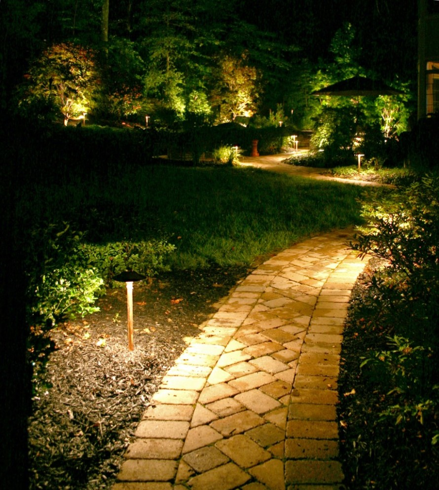 Marvelous Temporary Outdoor Lighting Ideas