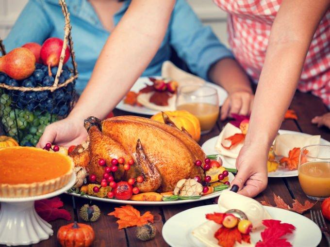 7 Decoraciones Para El Día De Acción De Gracias Quality