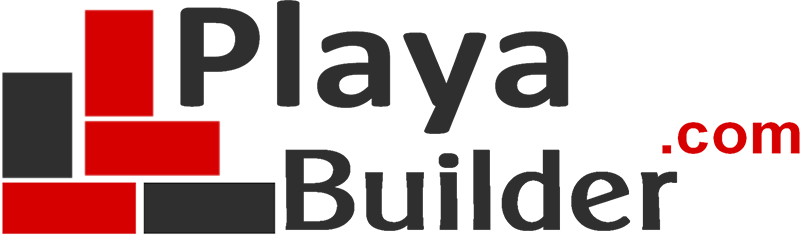 Quality Construction with Real Estate Builder | Playa Builder