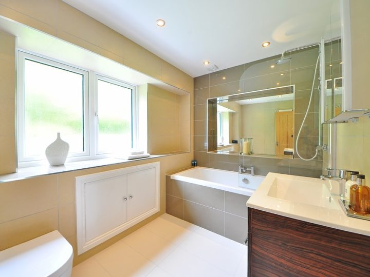 Bathroom remodeling ideas: From small to total overhaul