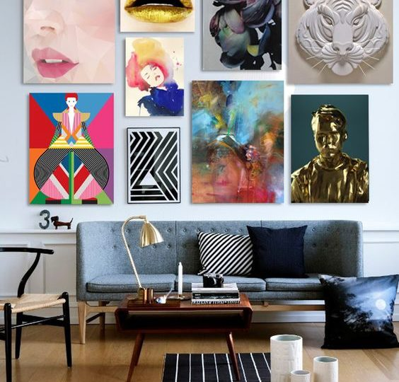 6 Low-Cost Decorating Ideas!