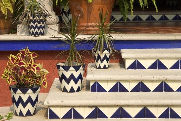 Very Mexican Architecture styles for your home