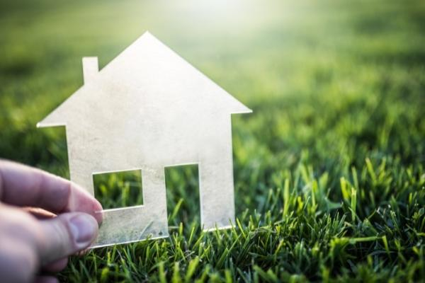 Eco-friendly materials for construction